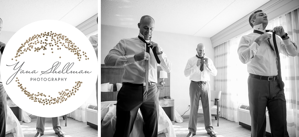 New Jersey Wedding Photographers