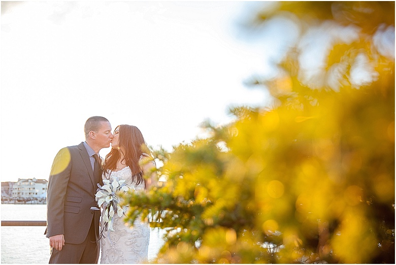 Bonnet Island Estate Photos by LBI Wedding Photographer