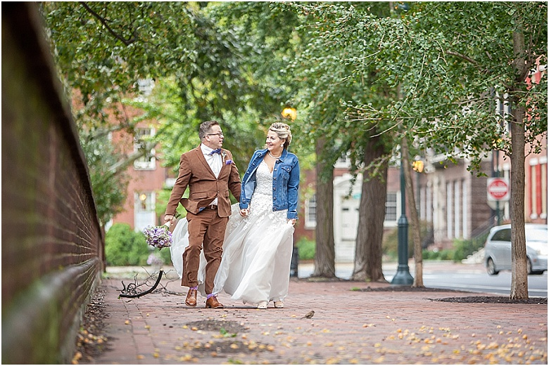 Union Trust Wedding Photos by Philadelphia Wedding Photographer