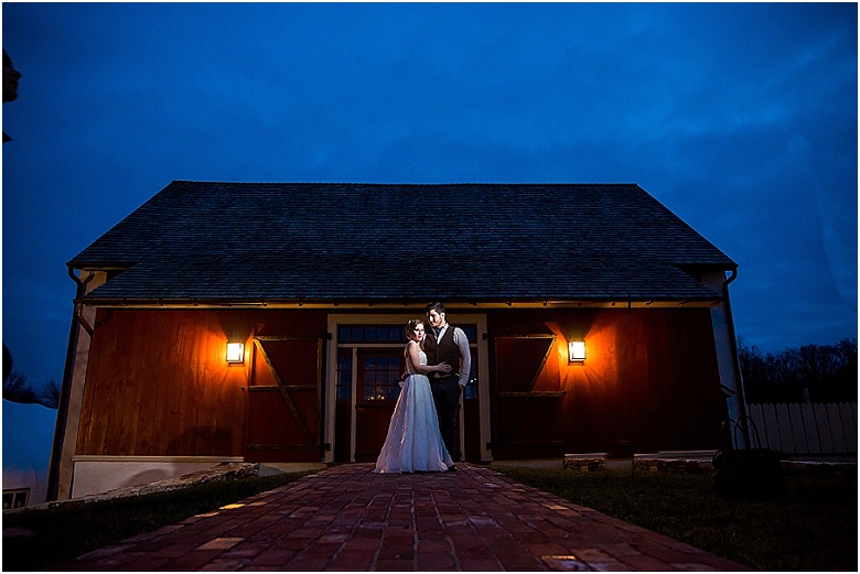 NJ Barn Wedding by NJ Wedding Photographer