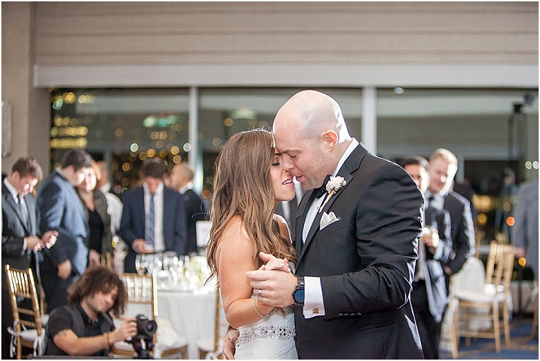 Jersey City Hyatt Regency Wedding Photos by Jersey City Wedding Photographer