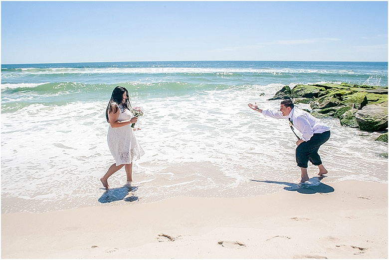 LBI Wedding Photos by LBI Wedding Photographers