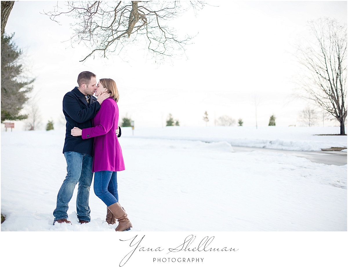 Valley Forge Historic Park Engagement session by South Jersey Wedding Photographer