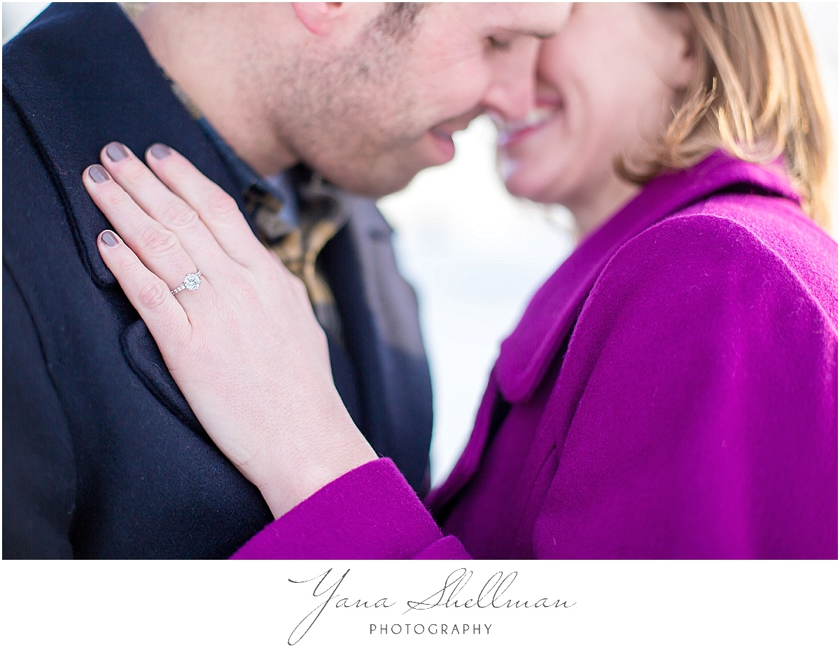 Valley Forge Historic Park Engagement session by photojournalistic South Jersey Wedding Photographer