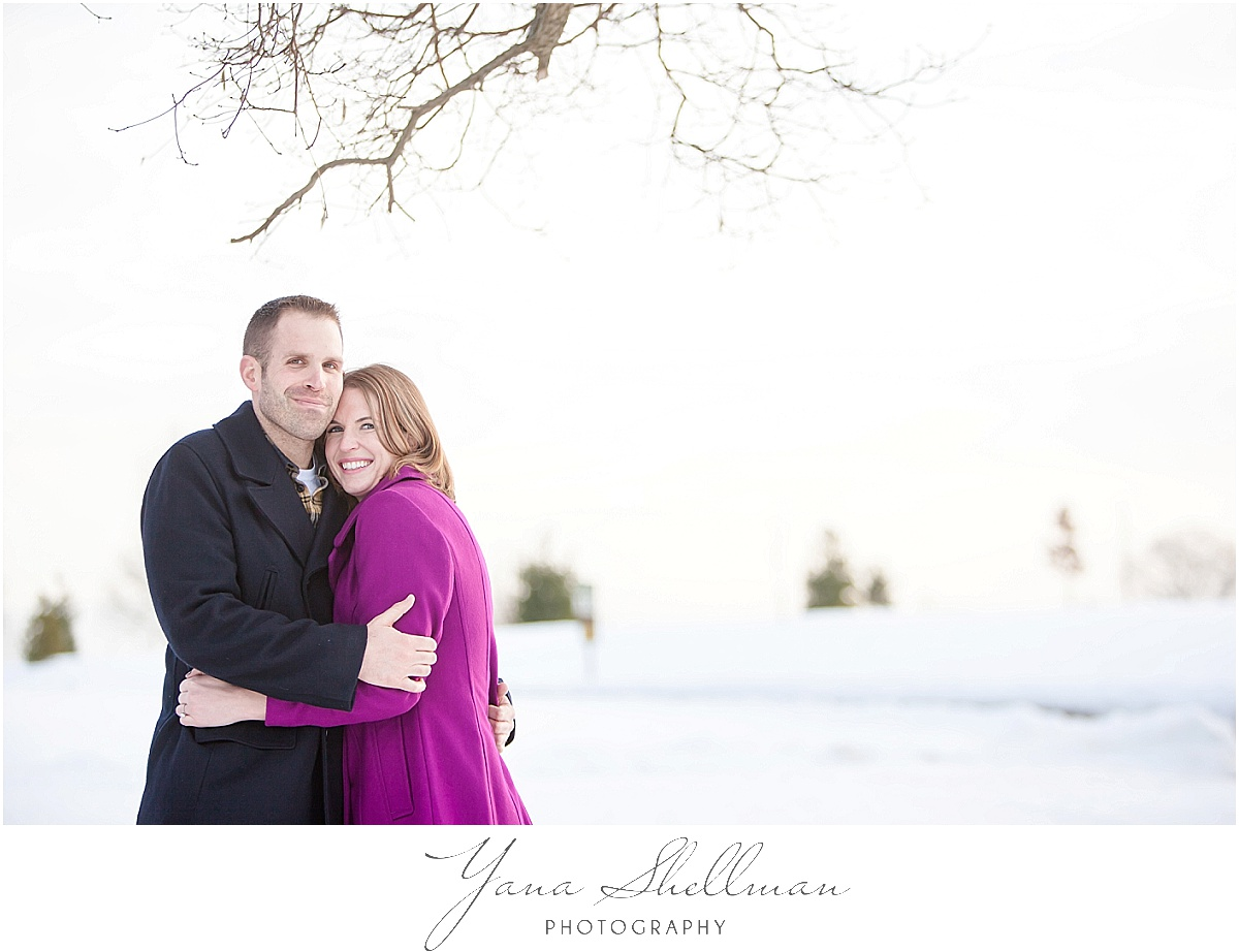 Valley Forge Historic Park Engagement session by romantic South Jersey Wedding Photographers