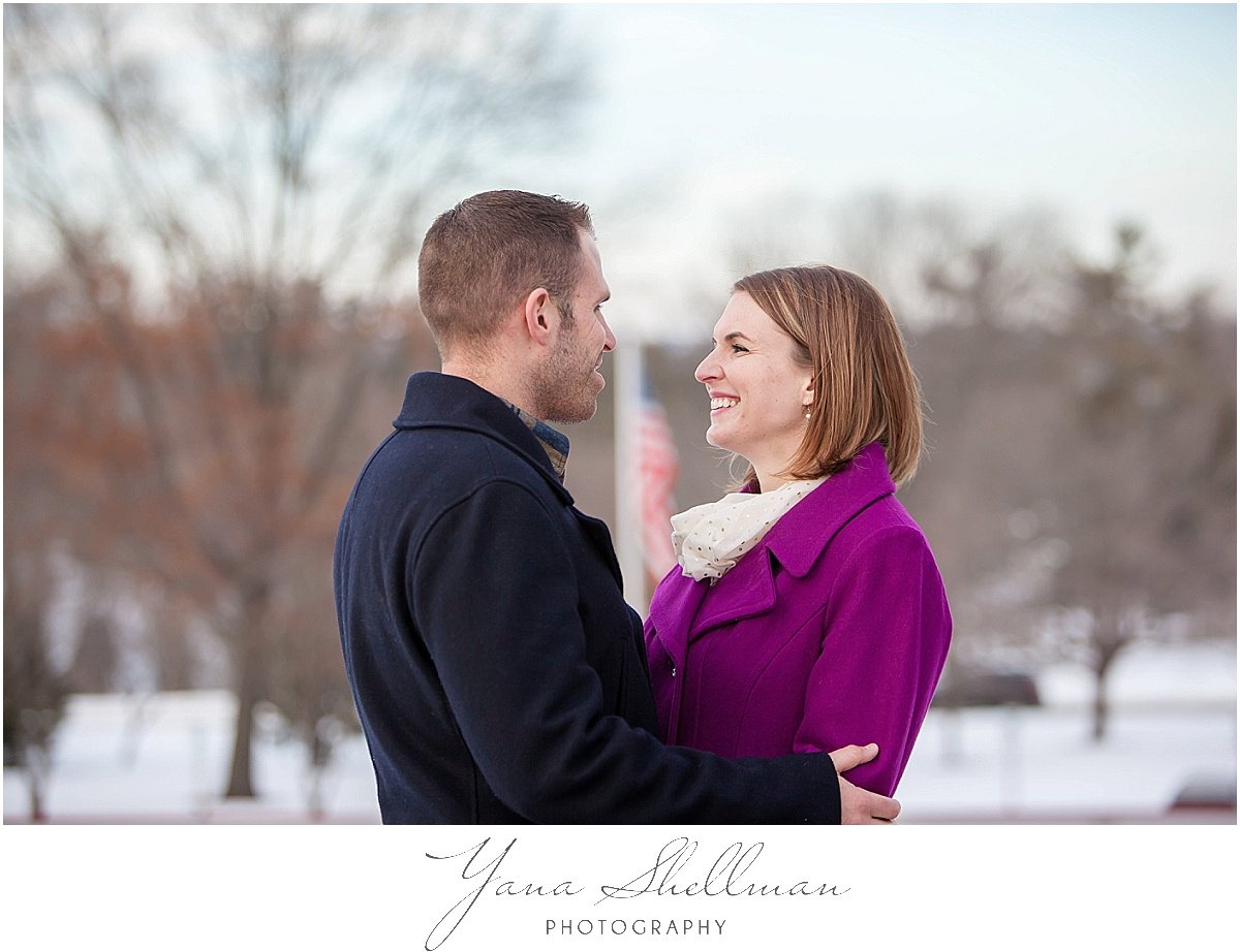 Valley Forge Historic Park Engagement session by rustic Princeton Wedding Photographers