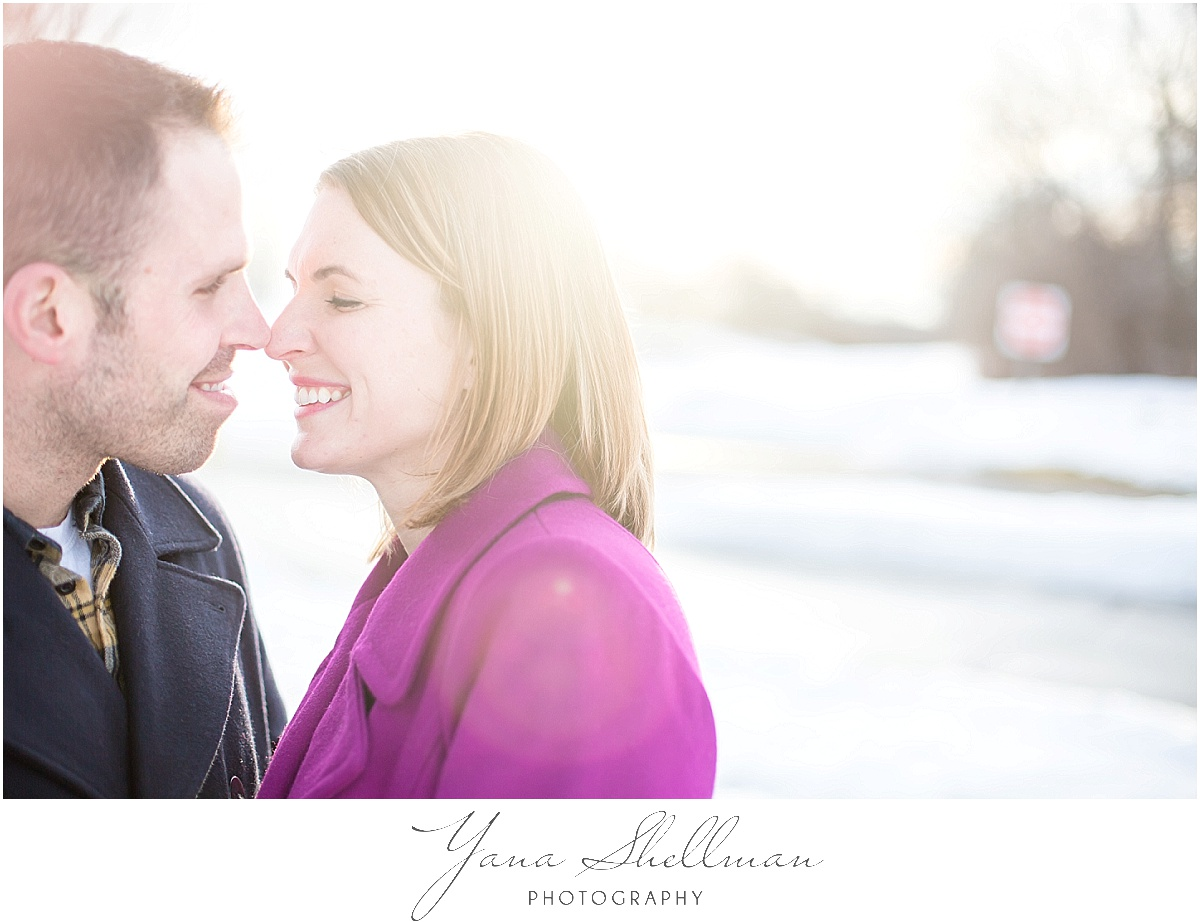 Valley Forge Park Engagement session by South Jersey Wedding Photographer