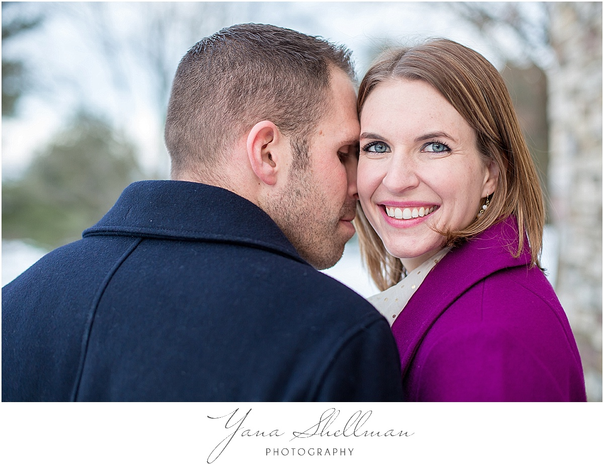 Valley Forge Park Engagement session by top Princeton Wedding Photographer