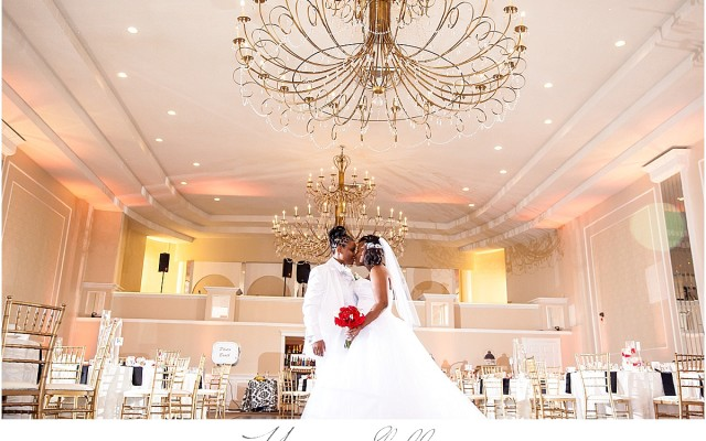 Regal Ballroom wedding by Central Jersey rustic Wedding Photographer