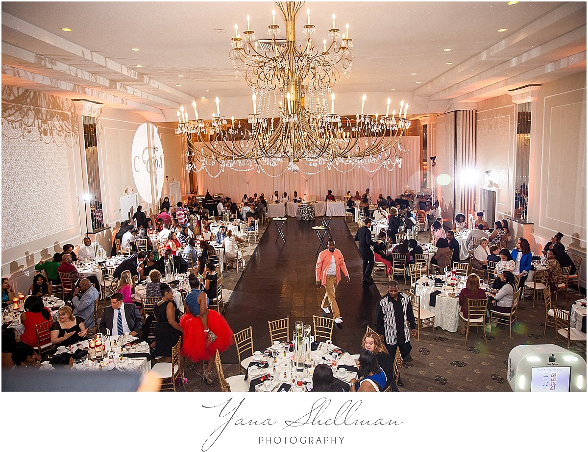Regal Ballroom wedding by rustic Wedding Photographer near Philadelphia