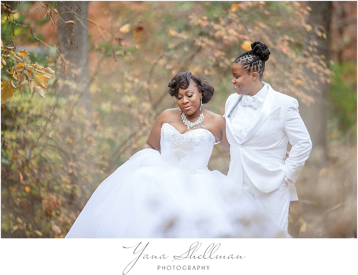 Morris Arboretum Wedding by the best Philadelphia Wedding Photographer