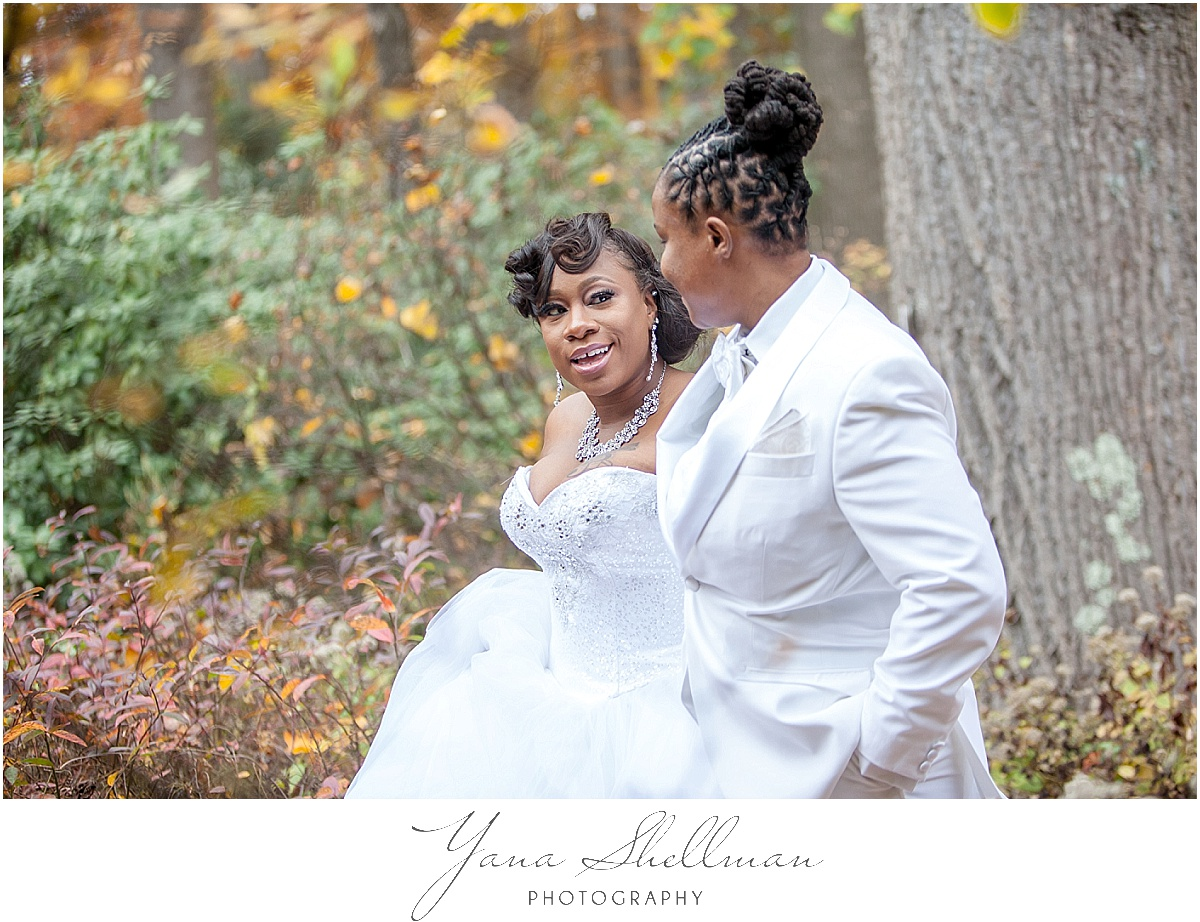 Morris Arboretum Wedding by the top Philadelphia Wedding Photographer