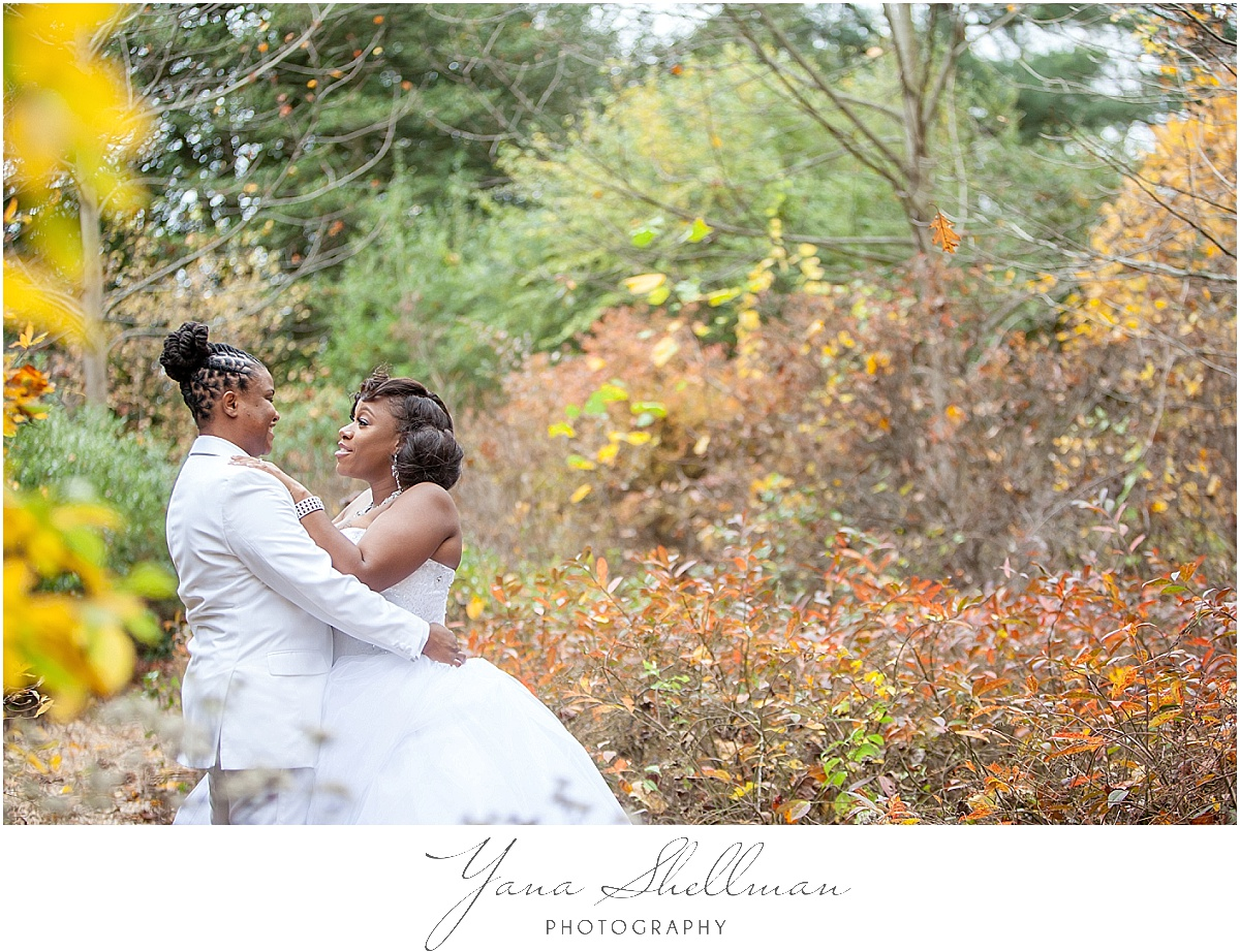 Morris Arboretum Wedding by the top Philadelphia photojornalistic Wedding Photographers