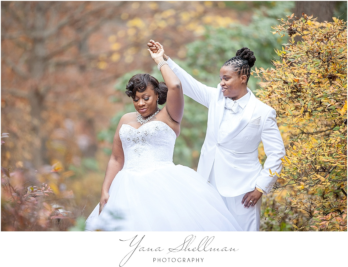 Morris Arboretum Wedding by the top Princeton Wedding Photographer
