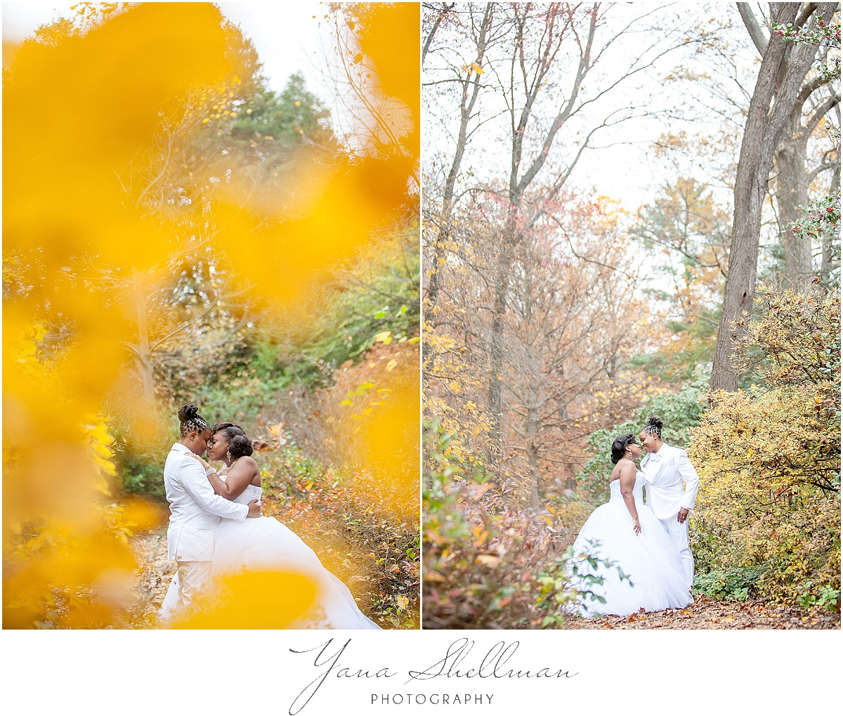 Morris Arboretum Wedding by the top Princeton Wedding Photographers