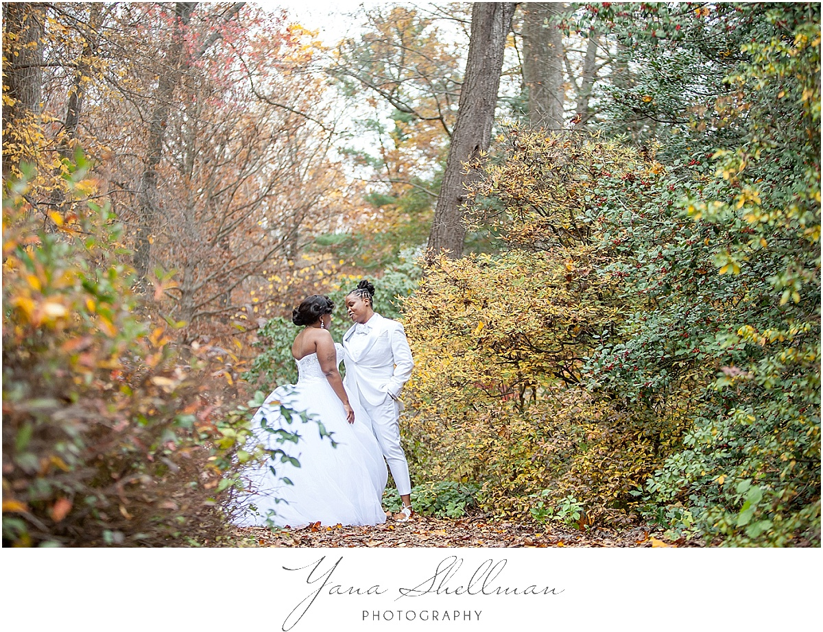 Morris Arboretum Wedding by Princeton photojornalistic Wedding Photographer