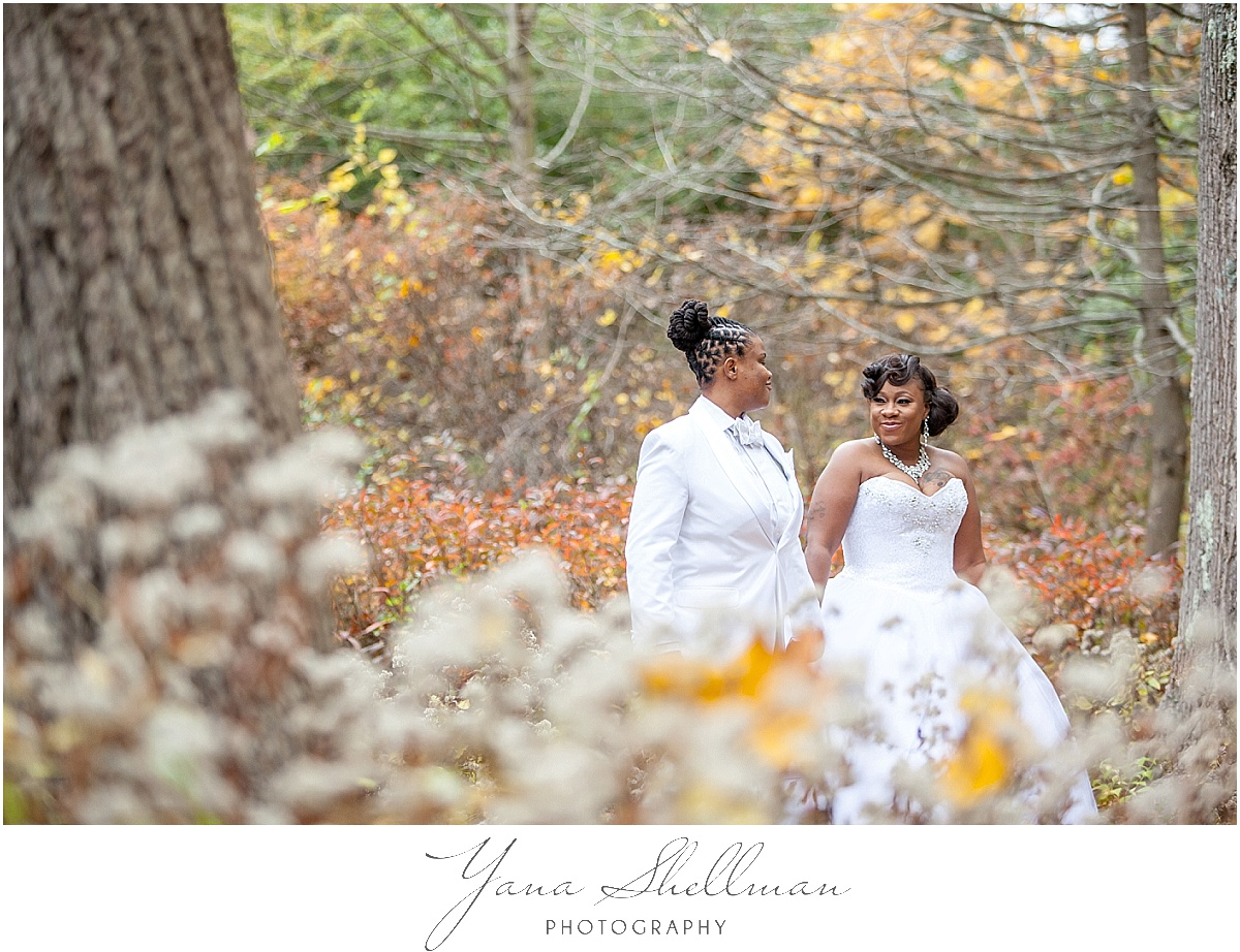 Morris Arboretum Wedding by the best South Jersey Wedding Photographers