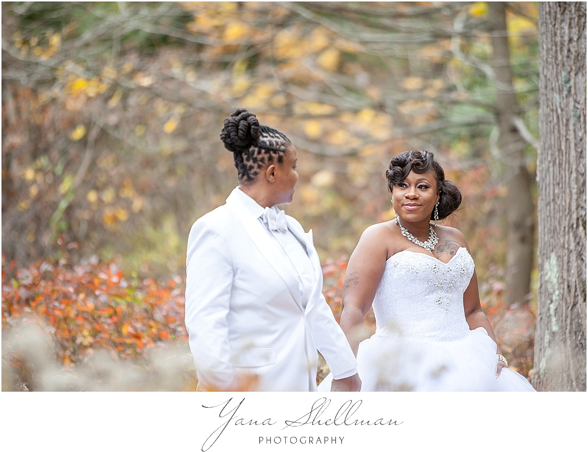 Morris Arboretum Wedding by the top South Jersey Wedding Photographer