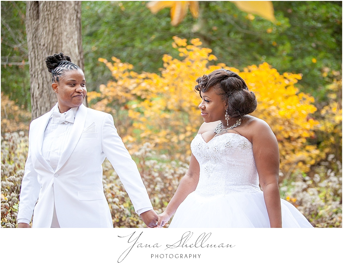 Morris Arboretum Wedding by the top South Jersey Wedding Photographers