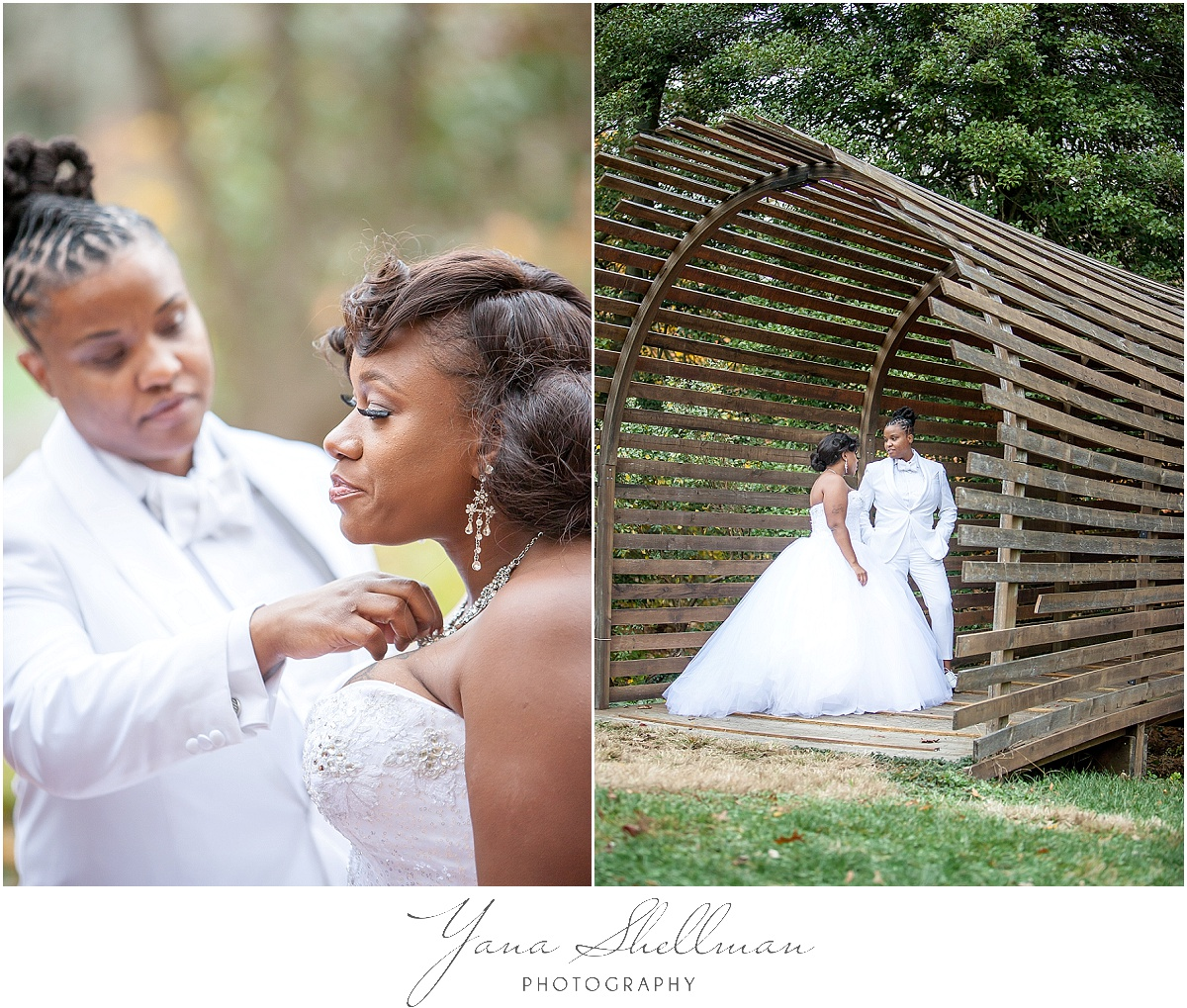 Morris Arboretum Wedding by South Jersey photojornalistic Wedding Photographer