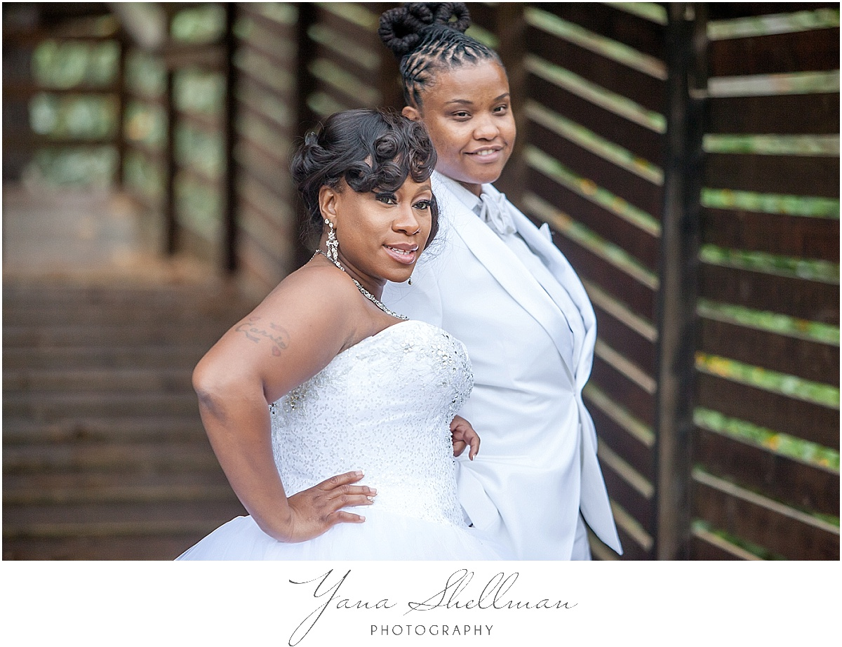 Morris Arboretum Wedding by the top South Jersey photojornalistic Wedding Photographer