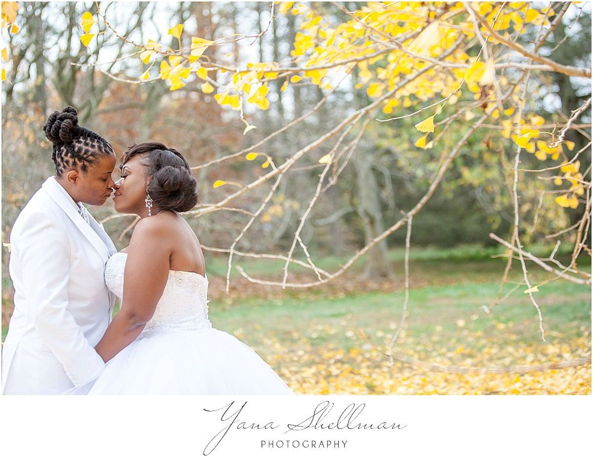 Morris Arboretum Wedding by the best Cherry Hill Wedding Photographer