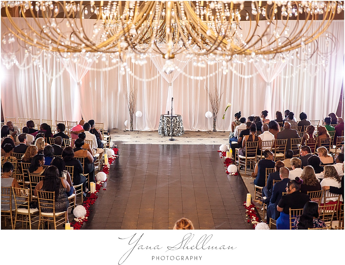 Philadelphia Regal Ballroom wedding by the top Wedding Photographer near Cherry Hill