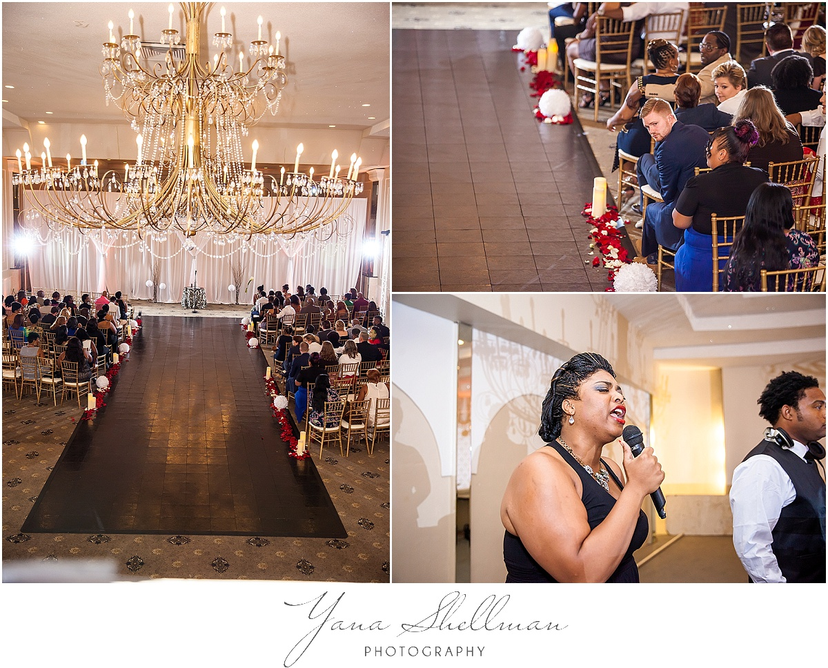 Philadelphia Regal Ballroom wedding by the top Wedding Photographer near Princeton