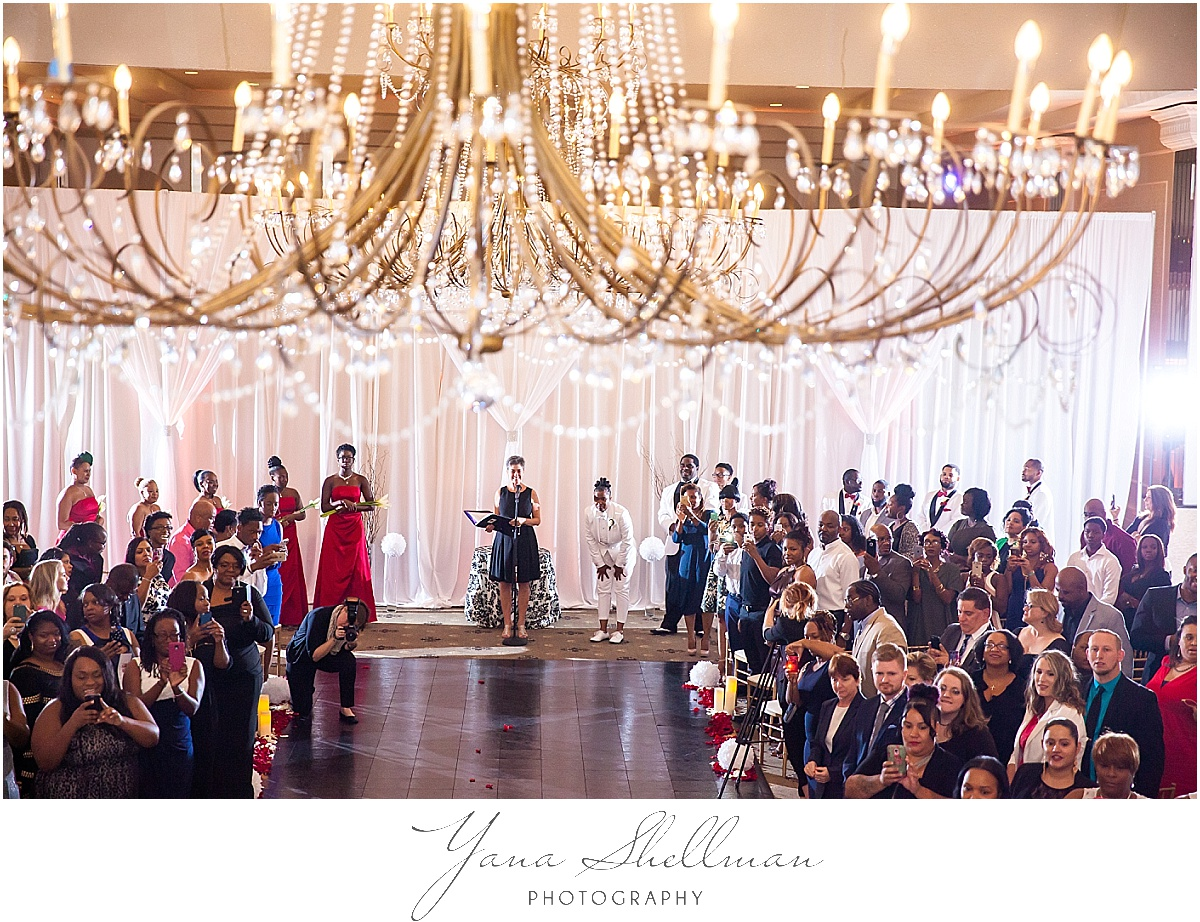 Philadelphia Regal Ballroom wedding by the best Wedding Photographer near Philadelphia