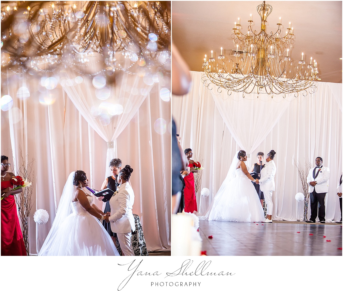 Philadelphia Regal Ballroom wedding by the best Wedding Photographer near Center City Philadelphia