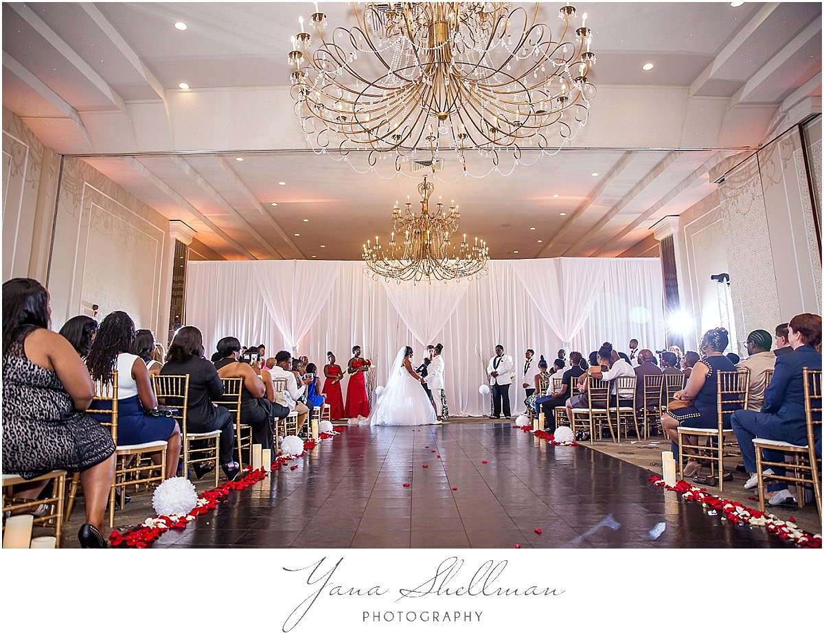 Philadelphia Regal Ballroom wedding by the best photojornalistic Wedding Photographer near Central Jersey