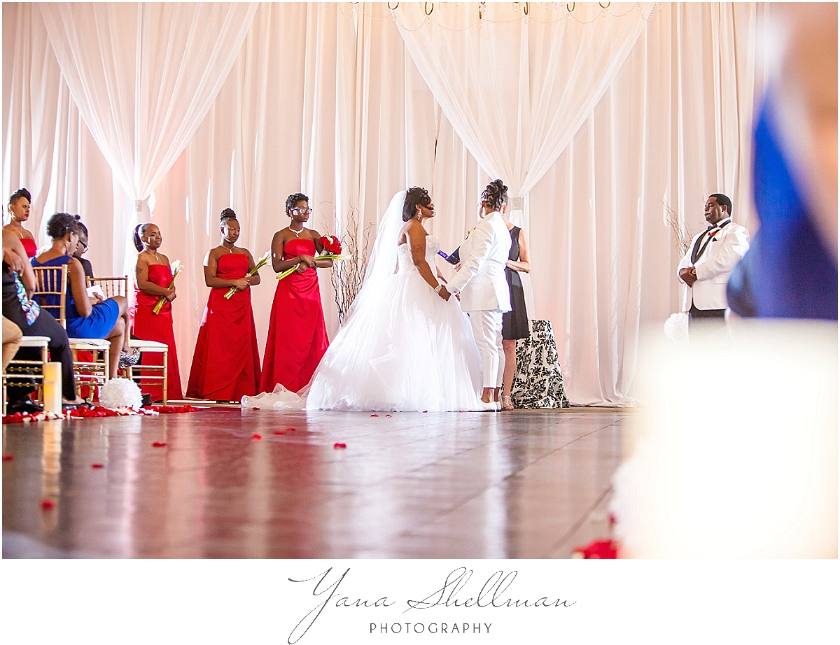 Philadelphia Regal Ballroom wedding by the best photojornalistic Wedding Photographer near Cherry Hill