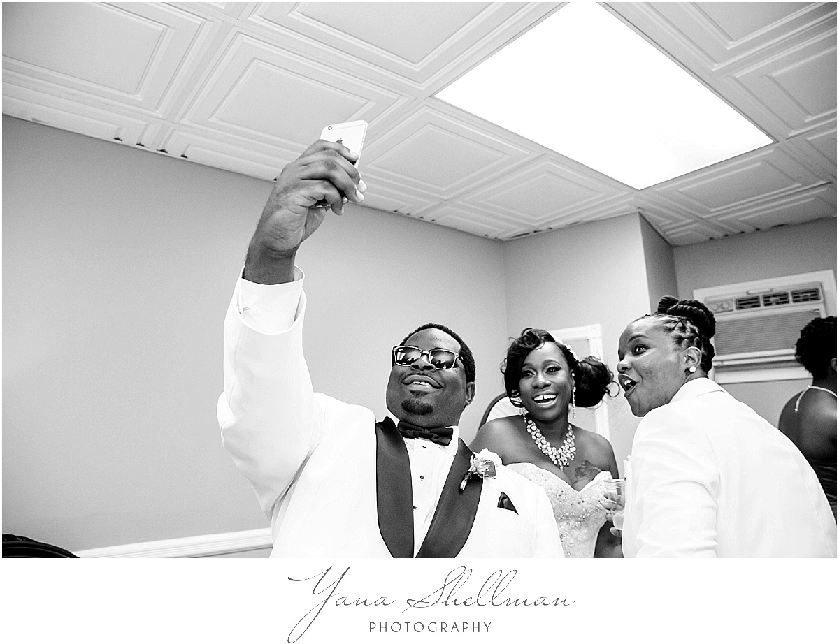 Philadelphia Regal Ballroom wedding by the best Cherry Hill Wedding Photographer