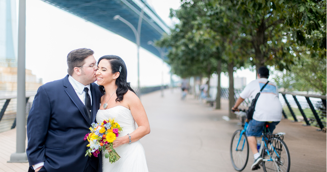 Philly + NJ Wedding Photographer