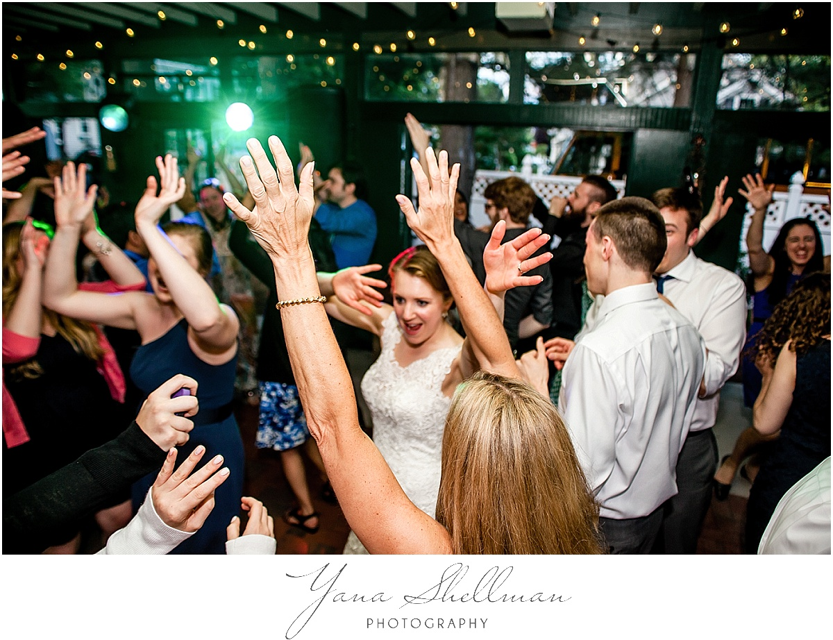 Vandiver Inn Wedding by the best rustic Philadelphia Wedding Photographers