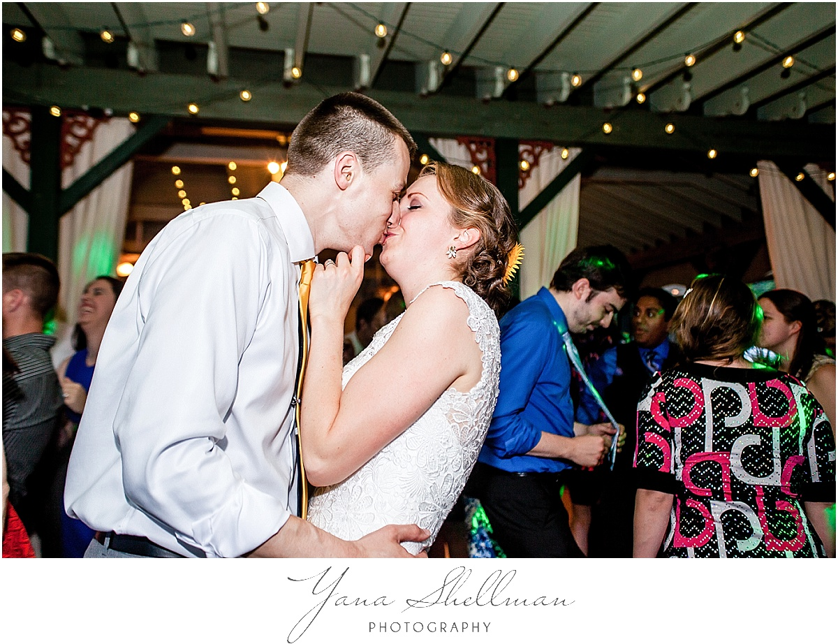 Vandiver Inn Wedding by rustic Philadelphia Wedding Photographers