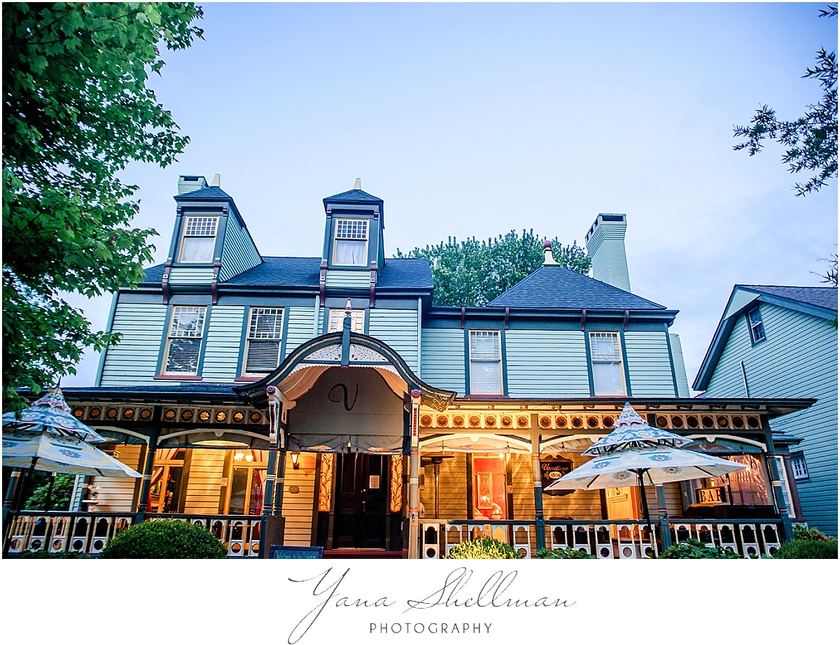 rustic Vandiver Inn Wedding by the top Philadelphia Wedding Photographers