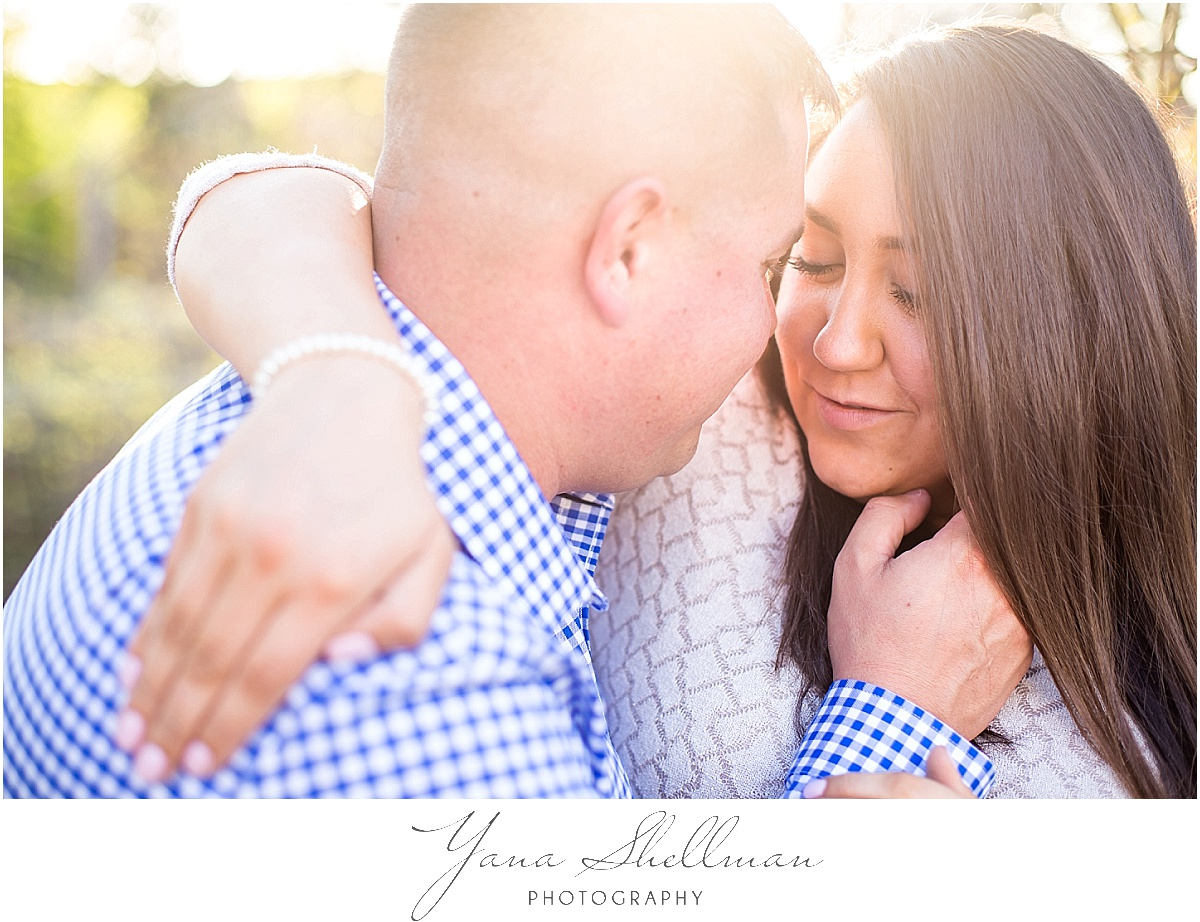 Lambertville Engagement Session by Philly Wedding Photographer