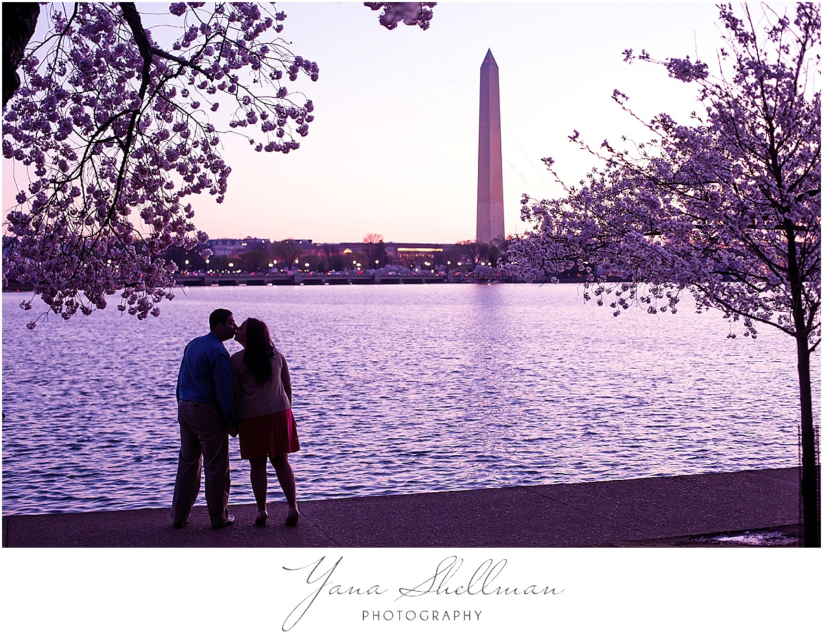 Washington DC Engagement Session by New Jersey Wedding Photographer