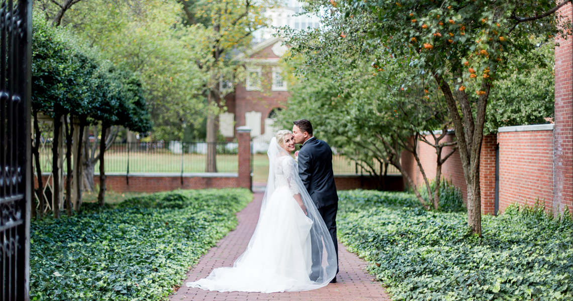 Philadelphia + South Jersey Wedding Photographers