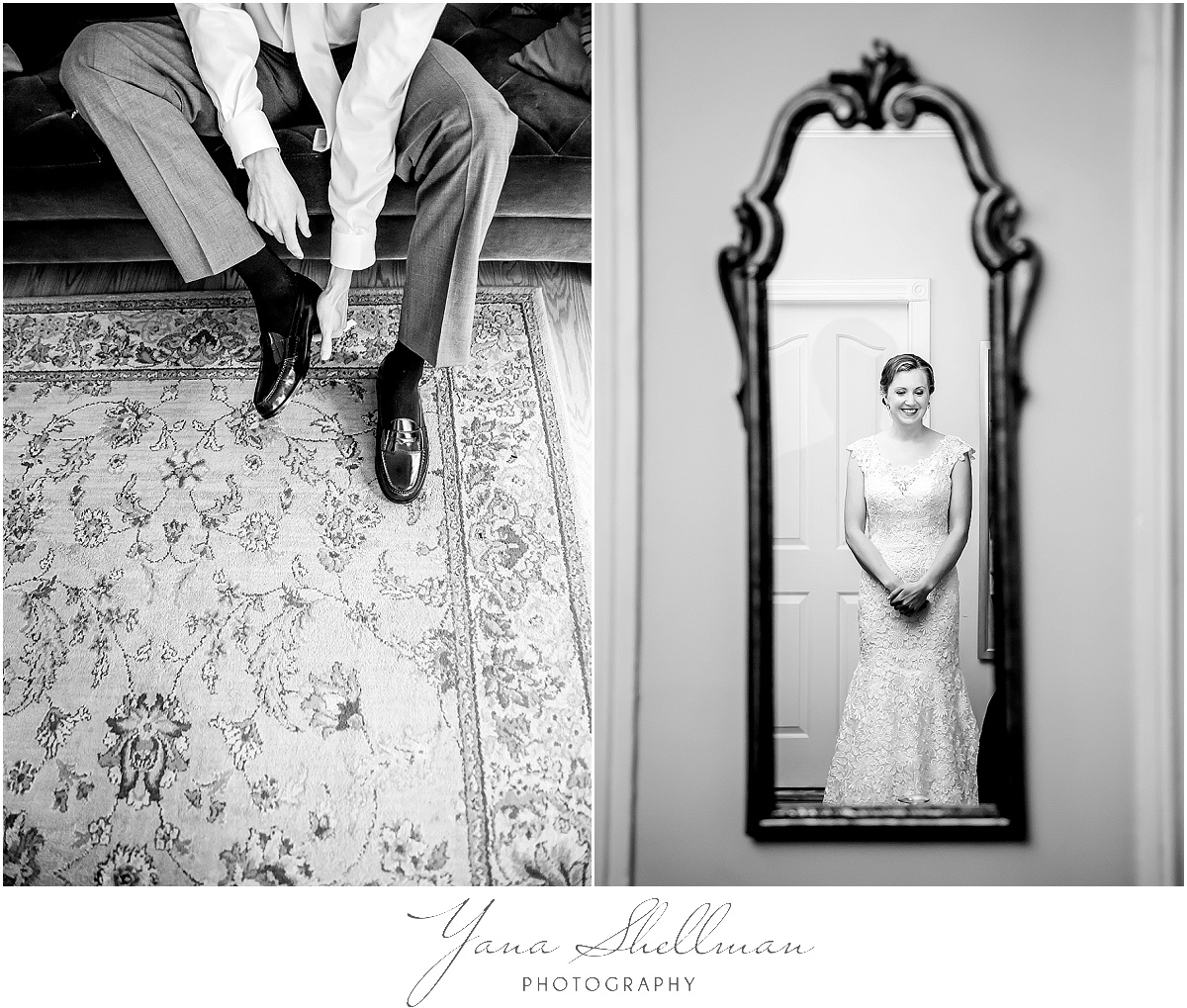 rustic Vandiver Inn Wedding by the top LBI Wedding Photographers