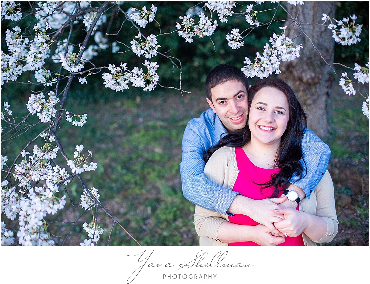 Philadelphia Engagement Session by New Jersey Wedding Photographer