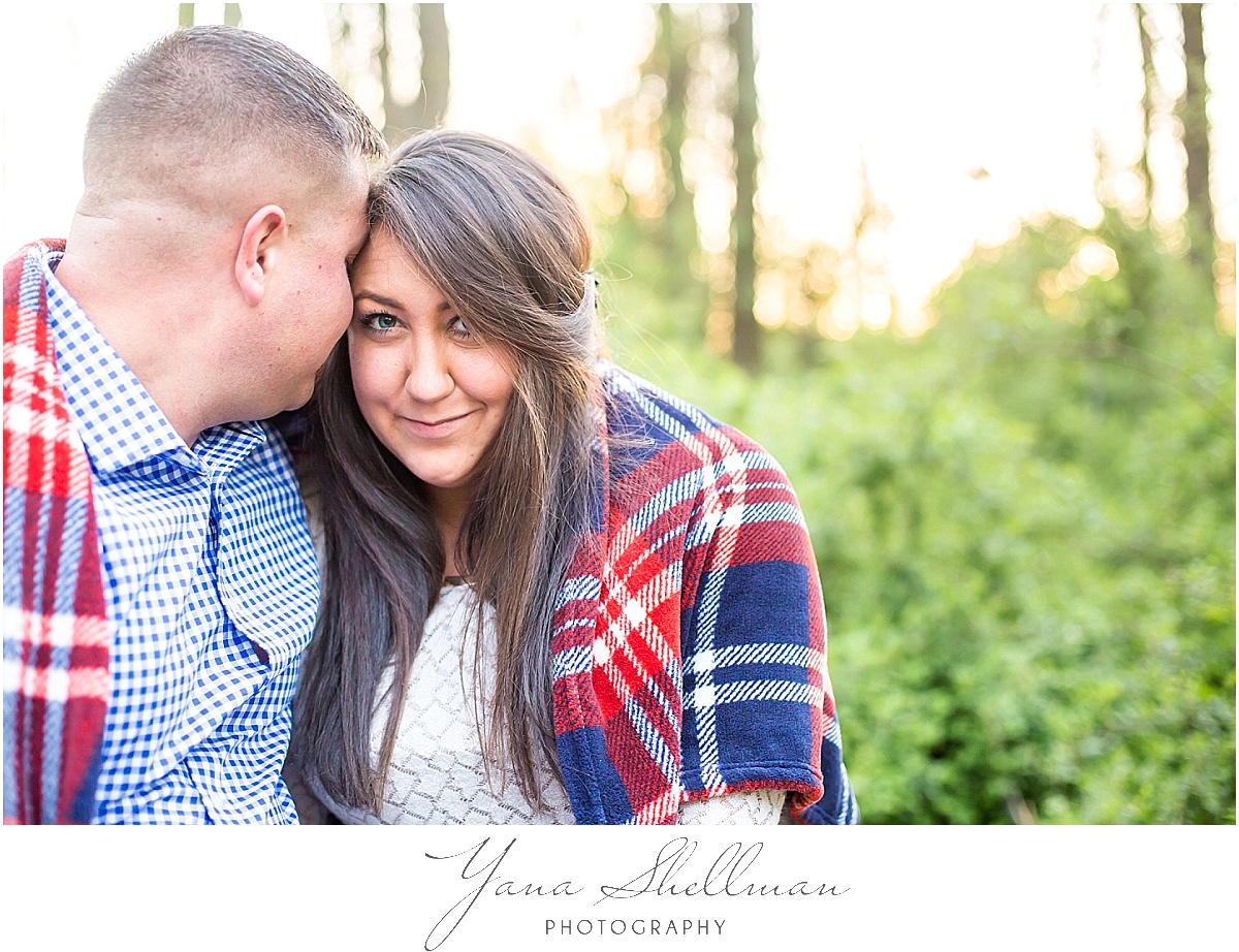 Lambertville Engagement Session by Philly Wedding Photographers