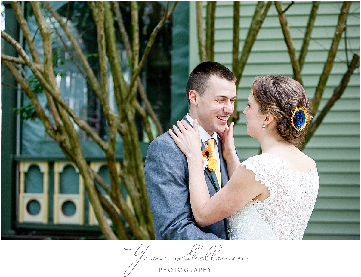 rustic Vandiver Inn Wedding by the best LBI Wedding Photographer