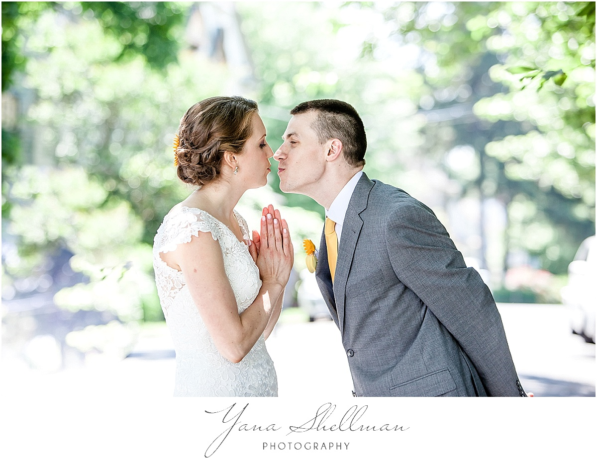 Vandiver Inn Wedding by the best LBI Wedding Photographer