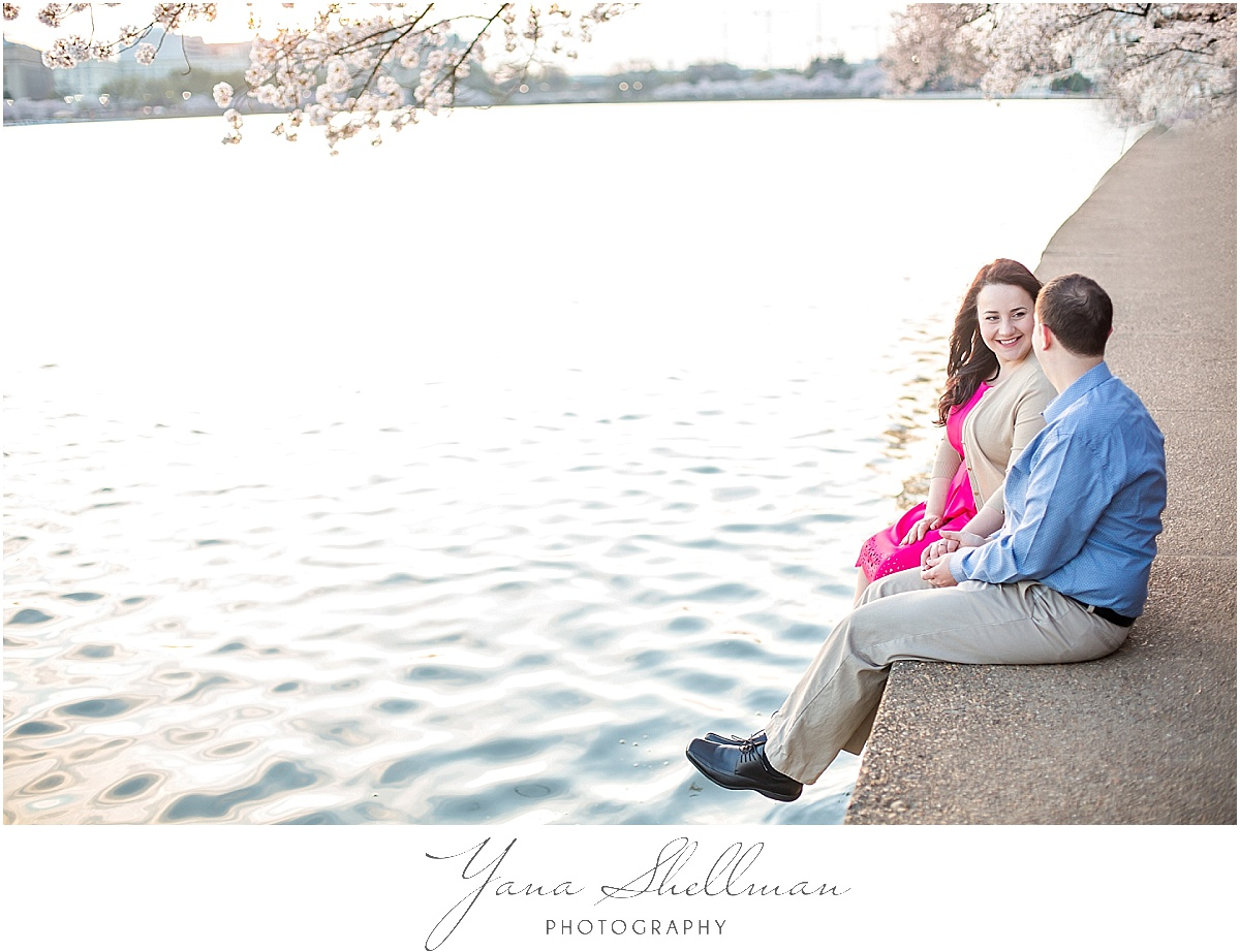 Philly Engagement Photos by South Jersey Wedding Photographer