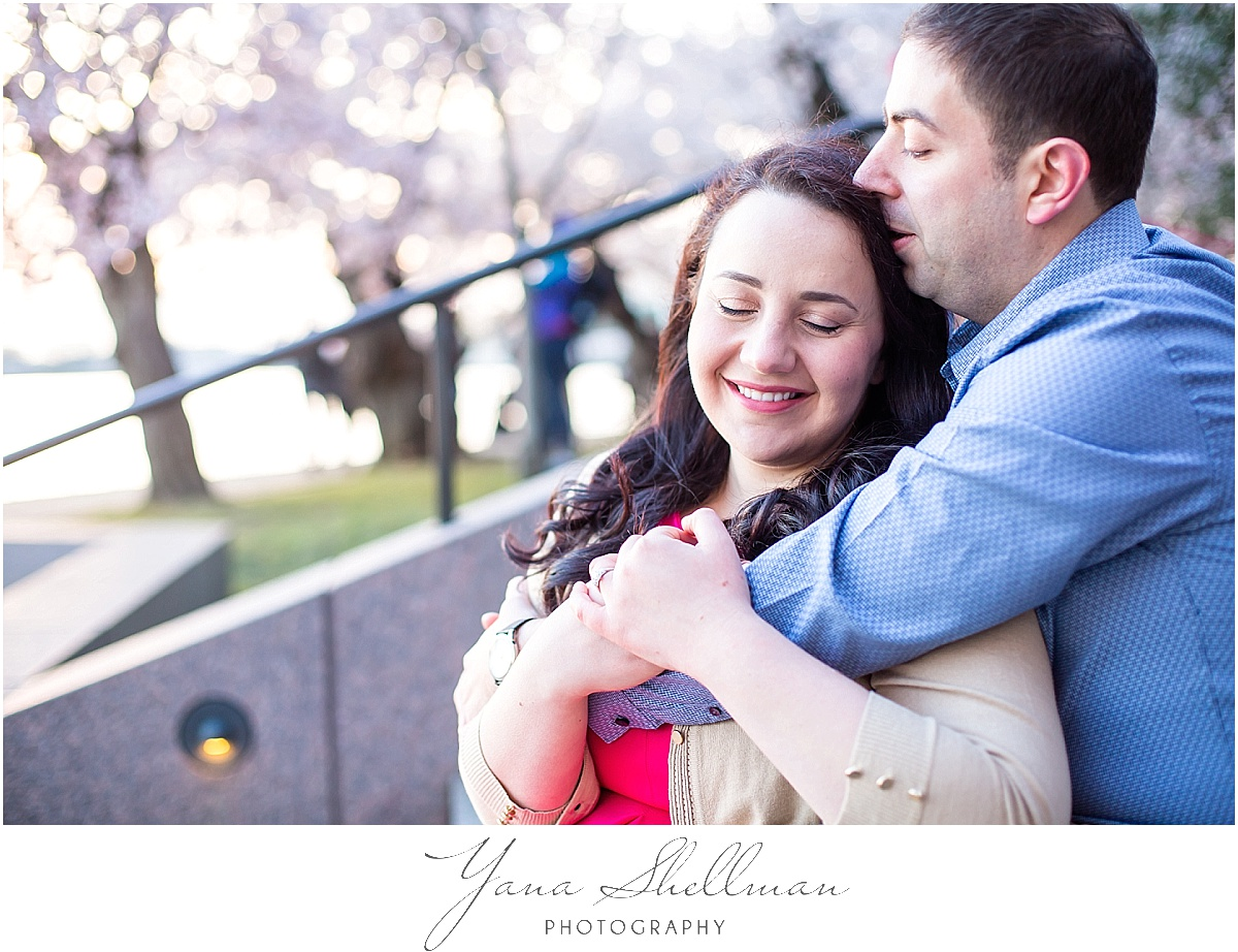 Philadelphia Engagement Session by Philadelphia Wedding Photographer