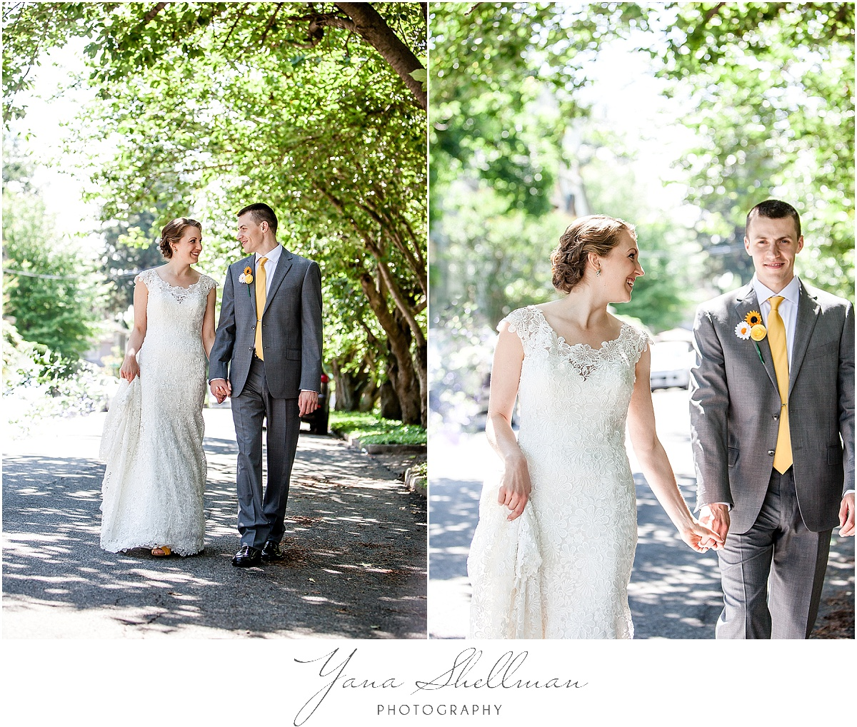 rustic Vandiver Inn Wedding by Vineland Wedding Photographer