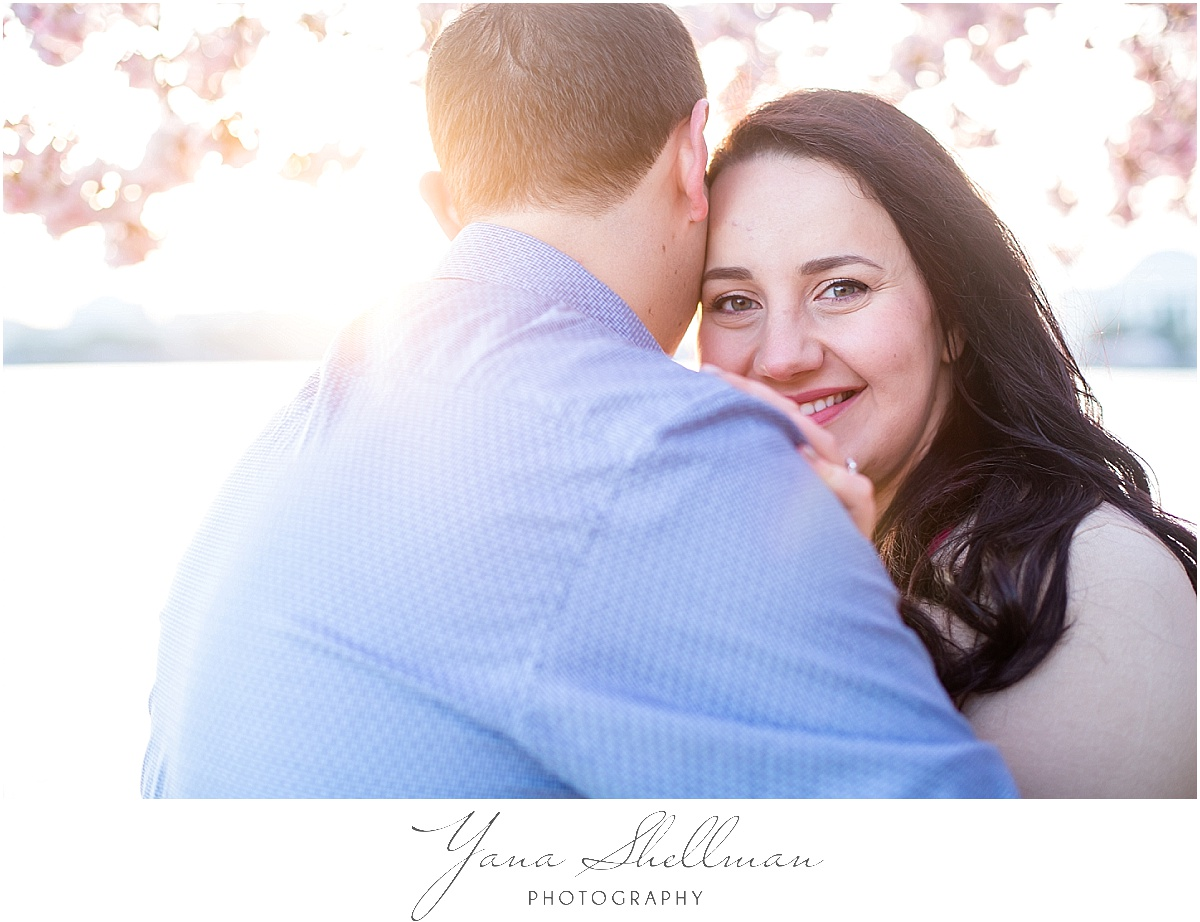 Philadelphia Engagement Session by Philly Wedding Photographers