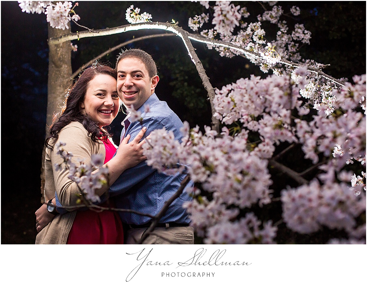 Washington DC Engagement Session by NJ Wedding Photographers